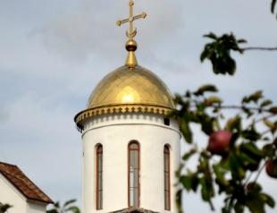 19 августа - Второй Яблочный Спас