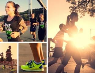 Пробежки с Nike+ Run Club: веселее и интереснее