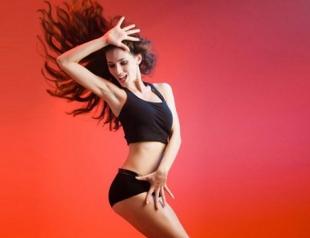 Какие виды танцев помогут похудеть