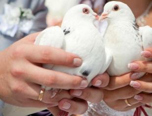 Свадебные традиции глазами медиума: часть первая