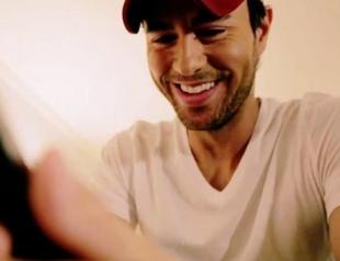 Энрике Иглесиас выпустил новый клип на песню Turn The Night Up