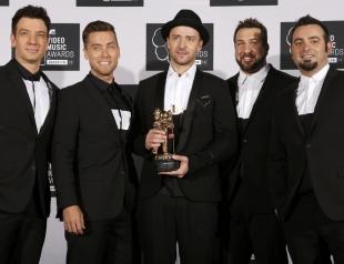 MTV Video Music Awards 2013: победители и красная дорожка