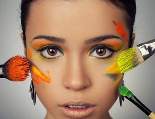 Лучшие коллекции декоративной косметики сезона осень 2013