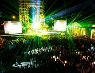 Самые ожидаемые фестивали осени 2013 в Украине