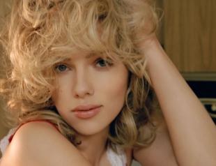 Скарлетт Йоханссон названа самой сексуальной актрисой всех времен