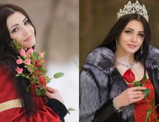 """Ольга Стороженко стала """"Мисс Украина Вселенная 2013"""""""