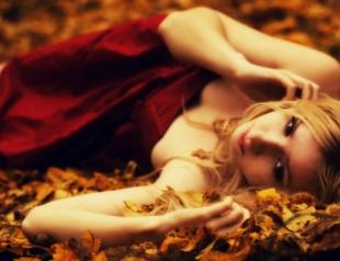 Осенняя косметичка: что входит в необходимый набор