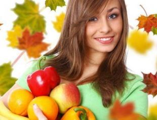 Топ 5 лучших диет сентября 2013