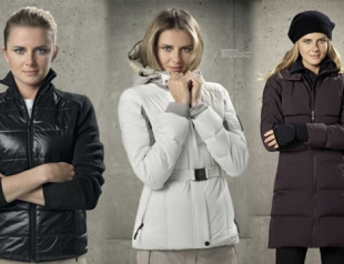 Вышла женская коллекция adidas Porsche Design Sport