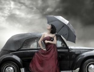Топ 5 советов водителям во время дождя