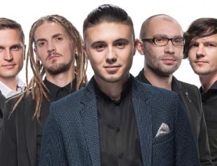 Группа «АнтитілА» презентовала клип на песню «Як ангели»