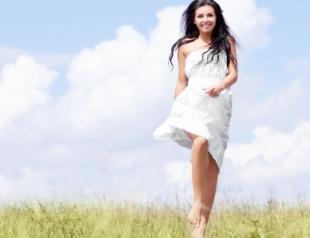 Как сделать себя счастливой с помощью 3 вопросов