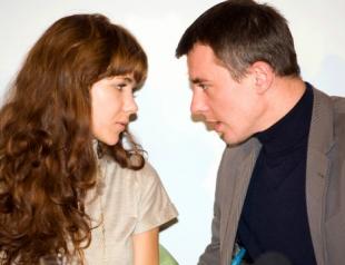 Брак Игоря Петренко и Екатерины Климовой под угрозой