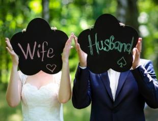 Топ 5 ошибок свадебной фотосессии