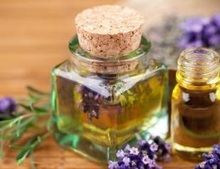 Домашние рецепты парфюмов