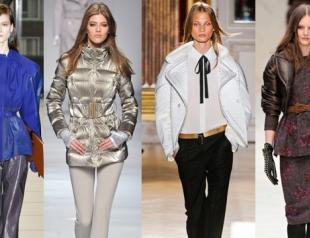 Как выбрать верхнюю одежду: советы дизайнера