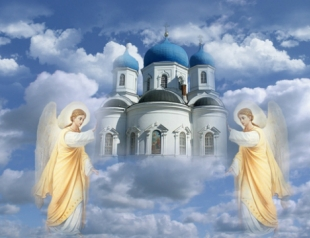 8 октября – день памяти Досифеи Киевской