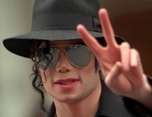 Новый альбом Майкла Джексона выйдет уже этой весной