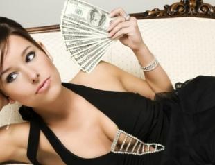 Почему мужчины выбирают секс за деньги