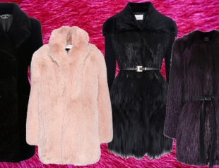 Модные шубы сезона зима 2013-2014: что, где, почем