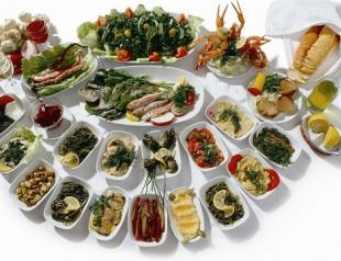 Названы кухни народов мира, продлевающие жизнь