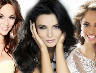 Мисс Вселенная 2013: досье на участниц