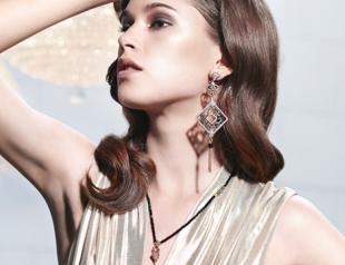 Модный тренд сезона: украшения в стиле ретро