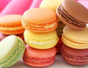 Как приготовить французское печенье макарун дома