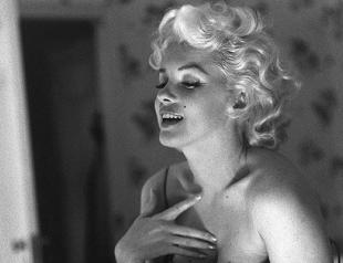 Вышел проморолик парфюма Chanel No. 5 с Мэрилин Монро