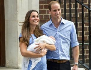 Герцогиня Кэтрин занялась обустройством Кенсингтонского дворца