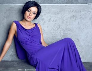 Юлия Волкова стала дизайнером обуви в стиле садо-мазо