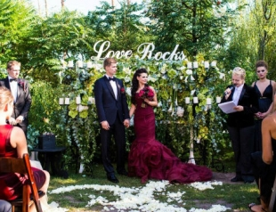 Оригинальный сценарий для свадьбы