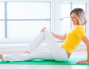 Уникальный комплекс упражнений от боли в суставах