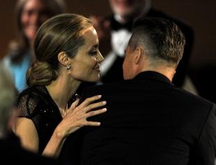Governors Awards 2013: Анджелина Джоли, Брэд Питт, Том Хэнкс и другие гости