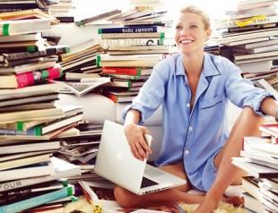 Топ 10 книжных новинок о стартапах