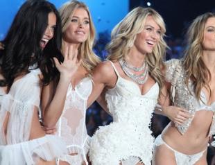 Ангелы Victoria`s Secret рассказали, как поддерживают себя в форме