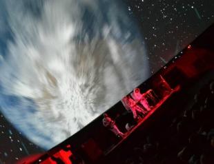 В Киеве покажут космическое шоу-концерт от Ильи Лагутенко