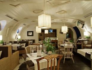 Ресторан недели: Пена