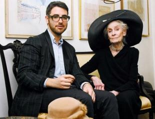 Элегантная старость: как выглядят роскошные женщины в возрасте