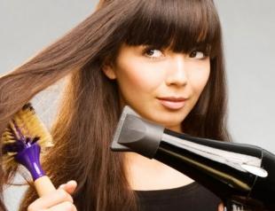 Укладка волос: что необходимо начинающим