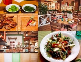 Ресторан недели: Руккола