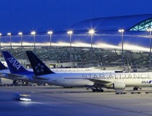 Топ 5 самых красивых аэропортов мира