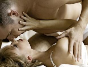 Идеи для яркого секса из мужского глянца