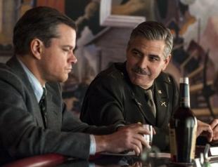 Вышел трейлер фильма Джорджа Клуни Охотники за сокровищами