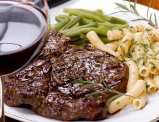 Алкогольное меню: лучшие блюда с применением спиртного