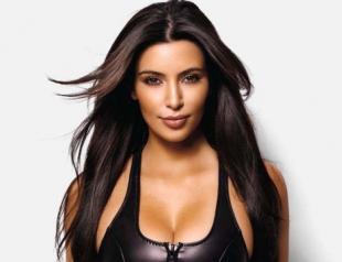Ким Кардашьян рассказала, как похудела на 25 кг