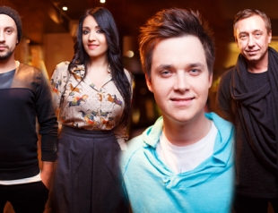 Объявлены номинанты музыкальной премии YUNA 2013
