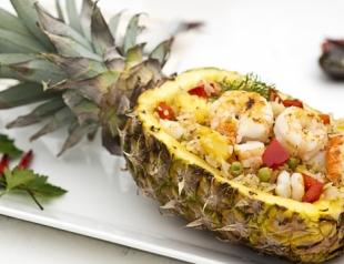 Салат Ананас: топ 5 рецептов приготовления