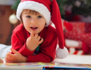 Книги-подарки для детей и их родителей на Новый год 2014