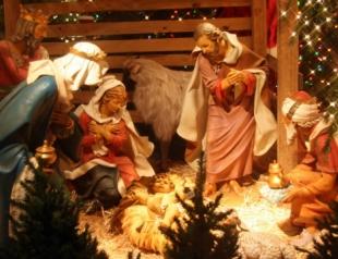 Семейный сценарий Рождества 2014